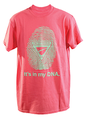 Pathfinder DNA T-Shirt
