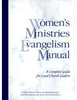 Women's Ministries Evangelism Manual