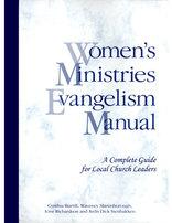 Women's Ministries Evangelism Manual