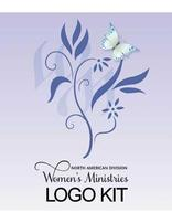 Women's Ministries Logo Kit on USB