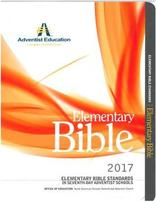 Elementary Bible Standards - 2017