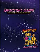 Galactic Quest VBS - Director's Guide