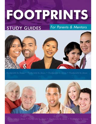 Footprints for Parents and Mentors Study Guide CD