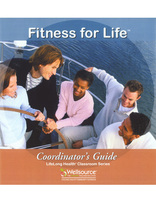 Fitness for Life - Coordinator's Guide
