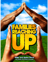 Families Reaching Up: Family Ministries Planbook - 2012