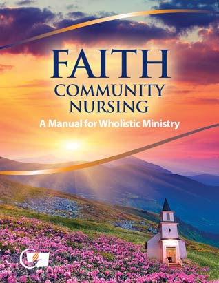 Faith Community Nursing Manual