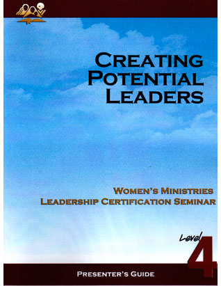 Creating Potential Leaders