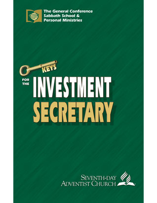 Investment Secretary