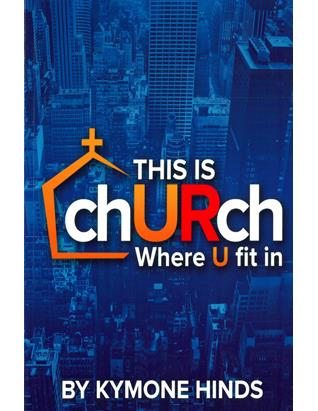 This is ChURch: Where U Fit in