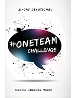 One Team Challenge - 21-Day Devotional