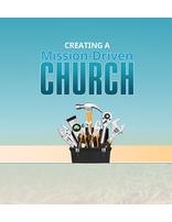Mission Driven Church USB