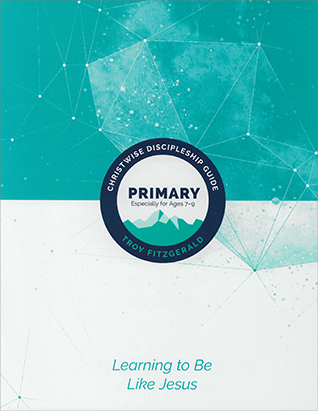 ChristWise Primary Student Guide