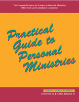 Practical Guide to Personal Ministries
