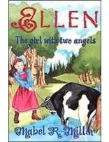 Ellen, the Girl with Two Angels