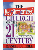 The Revolutionized Church of the 21st Century