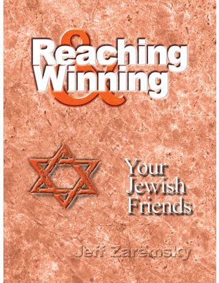 Reaching and Winnings Your Jewish Friends