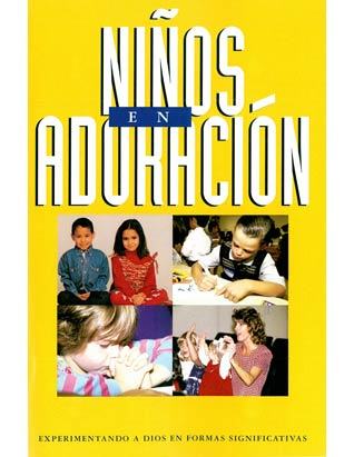 Children in Worship (Spanish)