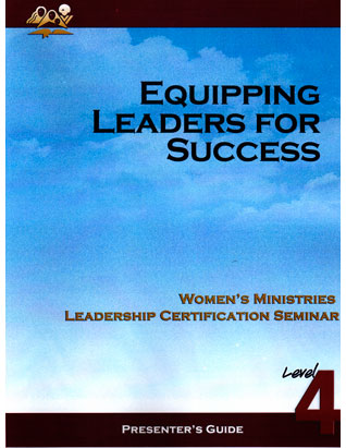 Equipping Leaders for Success