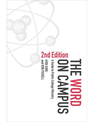 The Word on Campus Book with DVD