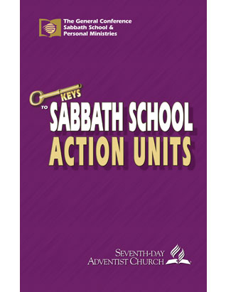 Sabbath School Action Units