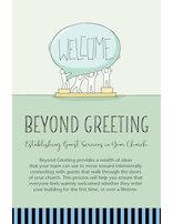 Beyond Greeting Brochure