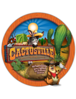 Cactusville VBX Music Videos - Download