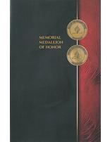 Memorial Medallion Brochure