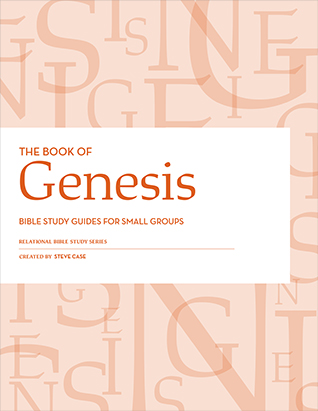 Genesis Relational Bible Studies - PDF Download