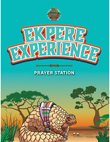 Jamii Kingdom VBS Ekpere Experience Manual (Prayer)