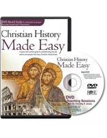 Christian History Made Easy-DVD