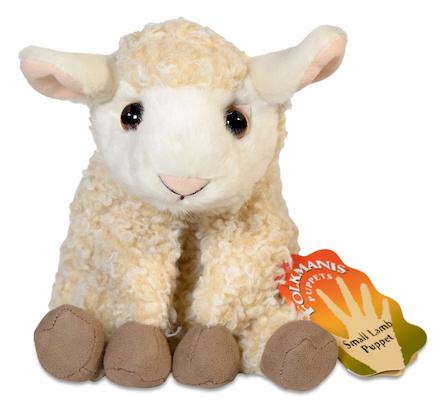 Little Lamb Hand Puppet