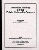 Adventist Ministry on a Public University Campus