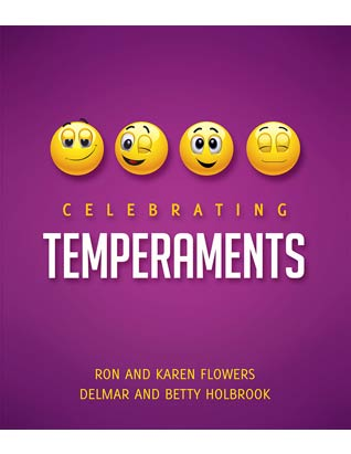 Celebrating Temperaments Booklet