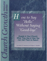 How to Say Hello Without Saying Goodbye
