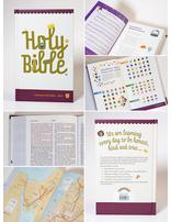 Adventurer bible