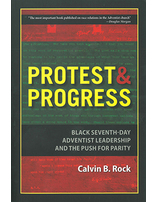 Protest & Progress