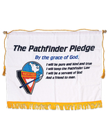 Pathfinder Pledge Banner 4-Color (English)