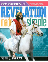 Prophecies of Revelation Made Simple