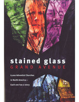 Stained Glass Grand Avenue DVD