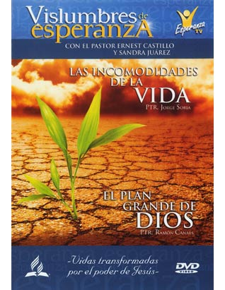 Soria and Canales - Glimpses of Hope (Spanish)