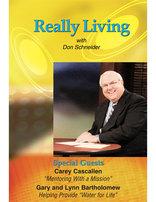 Carscallen & Bartholomew -- Really Living DVD