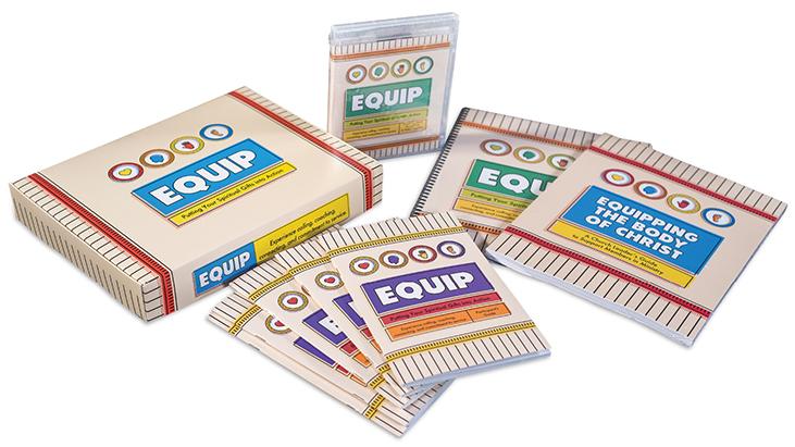 EQUIP Kit