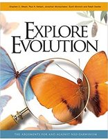 Explore Evolution