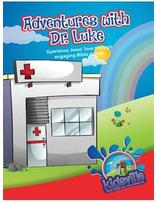 Kidsville VBX Adventures with Dr. Luke