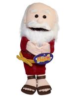 Noah Hand Puppet