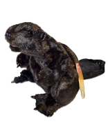 Eager Beaver Hand Puppet