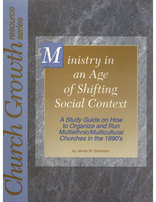 Ministry in an Age of Shifting Social Context