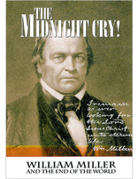 The Midnight Cry DVD