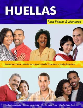 Huellas para Padres & Mentores (Libro y CD)