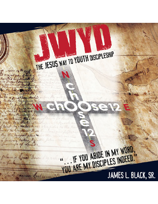 The Jesus Way to Youth Discipleship - JWYD
